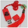 De Aandrijving van de Flits van het Geval USB van het metaal (usb-MT452)