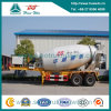 Sinotruk Huawin 12 Cbm 16t Mezcladora de hormigón semirremolque