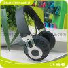 Auriculares sem fio de Bluetooth da escala dos 10m da cor preta