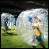 Bola de parachoques del cuerpo de Ybj, bola de parachoques inflable, bola de Zorb del cuerpo