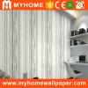 Fácil instalar papéis de parede do papel da decoração da parede