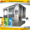 Liquid Filling Machineの上の自動Washing