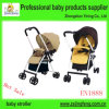 Vier Years Experience Factory Highquality Baby Spaziergänger Made in China und Aluminum Alloy Baby Pram mit En1888