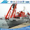 25t 30t油圧科学の研究の船フレームクレーン