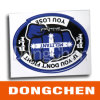 De beste Sticker van de Auto van pvc van de Douane van de Prijs Kleefstof Afgedrukte UV Bestand