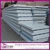 Панель сандвича EPS облегченной высокопрочной легкой установки стальная для строительного материала