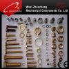 DIN933 DIN931 Asme Brass Hex HD Cap Screw avec OIN Certificate