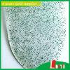Actions colorées de poudre de scintillement pour le plastique