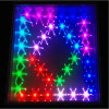 36 magia LED Dance Floor del PCS 5050 SMD RGB 3in1