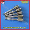 Le meilleur Pin de vente de fiche en métal de fer, Pin de 5.06 chargeurs en Chine (HS-BS-023)