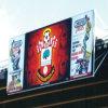 Der niedrigste Preis P10 im Freien farbenreiche LED-Anzeige