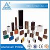 Profili di alluminio rivestiti della polvere per il blocco per grafici scorrevole di portelli e di Windows