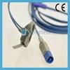 M1191A/M1192um neonato Sensor de SpO2, 8 pinos
