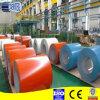 PPGL Galvalume couché couleur acier en bobines