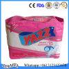 Le Ghana Yazz Flux lourd les femmes des serviettes hygiéniques dans une bonne absorption