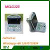 Laptop de Machine van de Ultrasone klank van Doppler van de Kleur (MSLCU23)