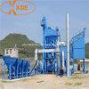 Mini Mobile Asphalt Plant Batching Equipment para la construcción de carreteras Machinery