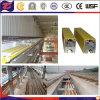 Stromversorgungen-Kran-Sicherheit Isolierhauptleitungsträger