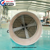 De Ventilator van de Uitlaat van de Aandrijving van de Katrol van het Blad FRP Shell van het aluminium voor het Landbouwbedrijf van het Gevogelte en Serre