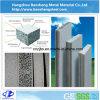 Легкий вес Precast волокно цемент EPS Сэндвич панели стены