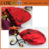 Горячий мешок подарка сбывания для ювелирных изделий/мешка ювелирных изделий/косметического мешка