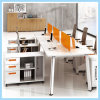 목제 가구 또는 사무용 가구 탁상용 서 있는 책상 워크 스테이션