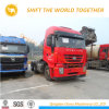 Iveco 6*4 340HP Tractor /Cargo Truck