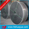 PE Fabric Cord Conveyor Belt di 14MPa Tensile Strength