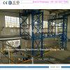Processibng 큰 수용량 연속적인 열분해 기계장치