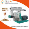 Wood Pellet Production를 위한 수평한 Pelletizing Machine