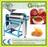 Industrielle Frucht-Paste/Stau-zermahlende Maschine