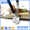 De Douane Gegraveerde Halsband van uitstekende kwaliteit van de Tegenhanger van de Naam