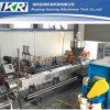 Ligne jumelle d'extrusion de vis de HDPE/LDPE/LLDPE Masterbatch