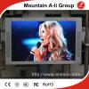 Étalage d'intérieur de HD P5 DEL RVB pour la publicité