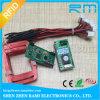 Módulo RM6300 (RM630) del programa de lectura de la identificación del clave de tarjeta del Uart 125kHz Em4100 RFID