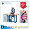 la doppia saldatrice ad alta frequenza capa 5kw per il giocattolo gonfiabile di Samll, Ce ha approvato la saldatrice di plastica