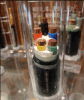 0.6/1kv 11kv 20kv XLPE Insulated Underground Power Cables