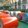 PPGL prepintó la bobina de acero del acero de Shandong Jiacheng