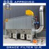 Filtration industrielle de Baghouse de collecteur de poussière (DMC 64)