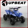 Upbeat Niños Mini Quad baratos ATV 50cc cuatro ruedas Bike