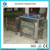 Cabinet de test de resserrement des matériaux d'intérieur pour automobiles