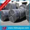 Triebwerkanlage-flammenfestes Stahlnetzkabel-Förderband