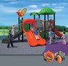 屋外の子供の運動場装置の性質Sreies (FL8076-2)