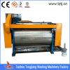 máquina de lavar 100kg industrial resistente com o tanque aplanando químico
