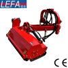 Faucheuse de fléau de côté de bord de lumière du circuit deux hydraulique (EFDL 115)
