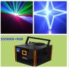 лазер полного цвета 3W