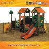 新しいPEの子供の屋外の運動場装置(PE-22301)