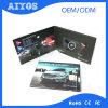 Rifornimento A4 A5 video cartolina d'auguri della fabbrica della Cina  10  di formato 7