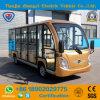 Zhongyi 14 sedi fuori dall'automobile facente un giro turistico elettrica inclusa della strada con il certificato del Ce