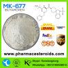 최고 가격 CAS 159752-10-0를 가진 Sarms Ibutamoren MK-677 MK677를 사십시오